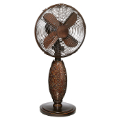 "10"" Table Fan -Harmony"