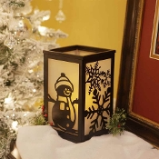 Metamorphis Flameless Candle Lantern