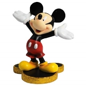 Westland Giftware Mini Resin Figurine, Classic Mickey