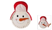 Giftcraft Snowman Head Advent Calendar