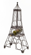 Eiffel Tower Wine Rack
