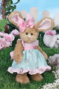 "Bearington ""Wendi"" Plush Bunny"