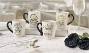 Broken up and Laughing About it, Coffee Mugs