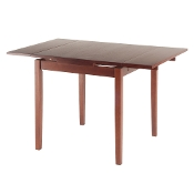 Pulman Extension Table Walnut