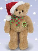 My 1st Christmas Teddy Bear