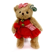 Jenny Jingles Christmas Stuffed Animal