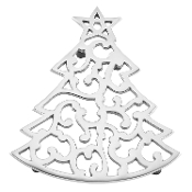 Warmest Wishes Tree Trivet
