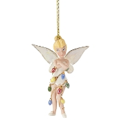 All Wrapped Up Tinker Bell Ornament