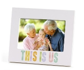 This Is Us, Sentimental Photo Frame
