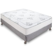 10.5-Inch Hybrid Innerspring and Memory Foam Mattress