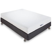 6-inch Profile Gel Memory Foam Mattress