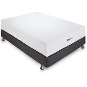 Cool Gel 8-Inch Gel Memory Foam Mattress