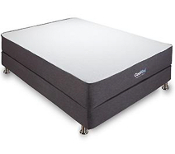 Cool Gel 10.5-Inch Gel Memory Foam Mattress