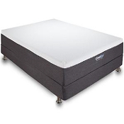 12-Inch Hybrid Innerspring and Memory Foam Mattress