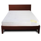 8-Inch Classic Memory Foam Mattress