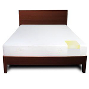 10-Inch Classic Ventilated Memory Foam Mattress