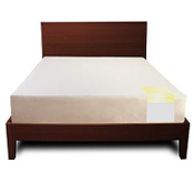 12-Inch Classic Ventilated Memory Foam Mattress