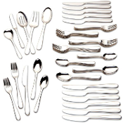Lenox Stratton 65 Pieces Set