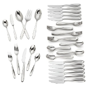 Lenox Cantera 65 Pieces Set
