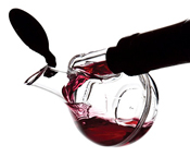 Vino Dose Aerator/Dispenser