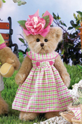 Molly Ann Bearington Bear